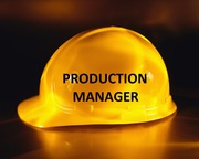 Production Manager - Cork